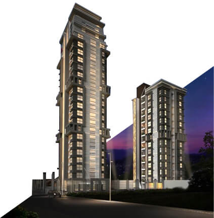 Ready to Occupy Flats and Apartments in Trivandrum   Artech Realtors